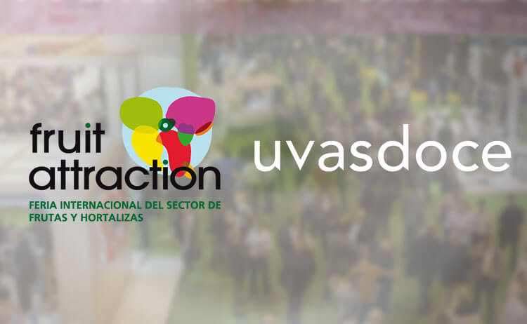 Fruit Attraction y Uvasdoce