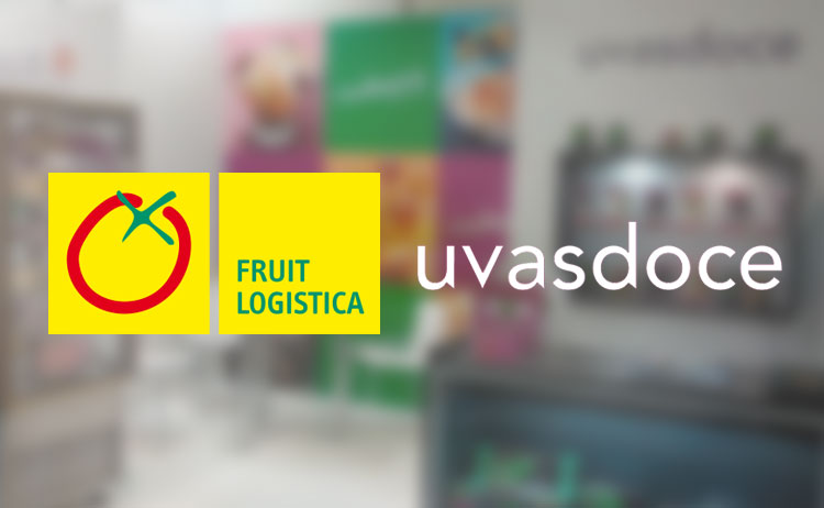 Fruit Logistica y Uvasdoce