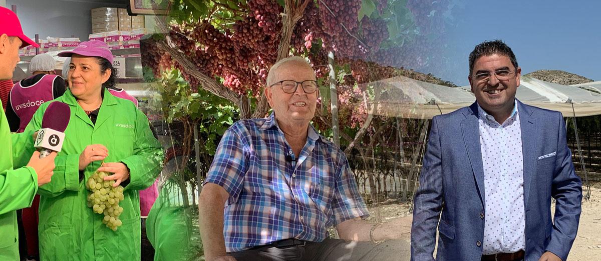 Joven equipo heredero del trabajo iniciado por Alfredo Miralles Pérez