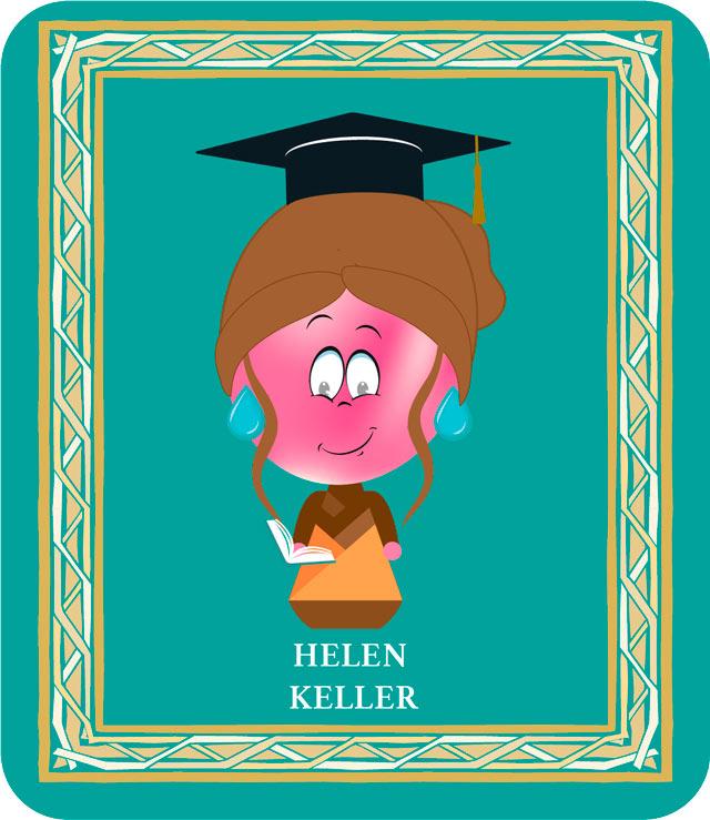 Candy Drops homenaje a Kelen Heller
