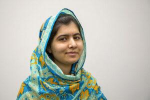 Malala Yousafzai Premio Nobel de la Paz