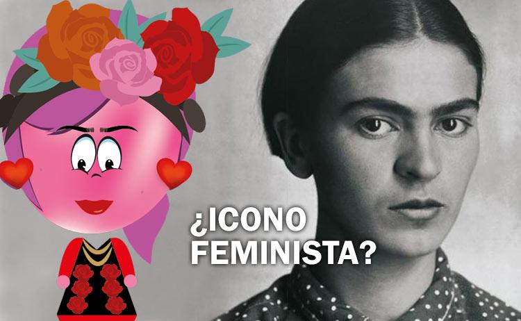 ¿Es Frida Khalo un icono feminista?