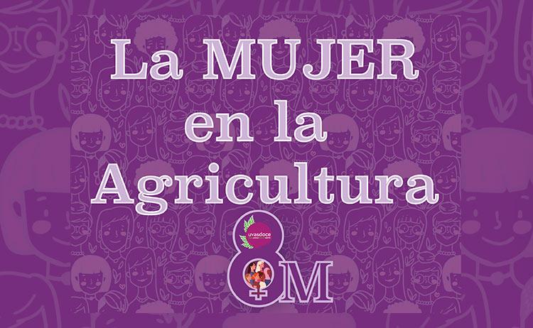 El papel de la mujer en la agricultura
